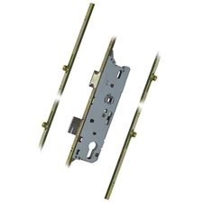 Picture of Fuhr 4 Rollers Multi-Point Lock - 25mm Backset (856 Type 1)
