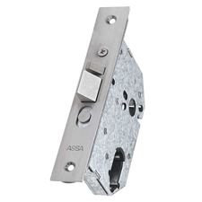 Picture of ASSA 3084 Compact Nightlatch with snib lock-back