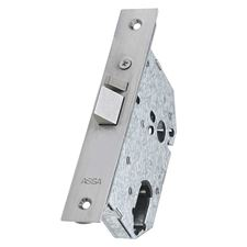 Picture of ASSA 3085 Compact Nightlatch without lock-back