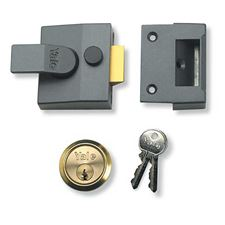 Picture of Yale 84 Standard Nightlatch - Boxed