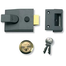 Picture of Yale 88 Standard Nightlatch - Boxed