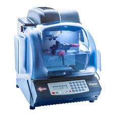 Picture of Silca VIPER Electronic Laser Key Cutting Machine