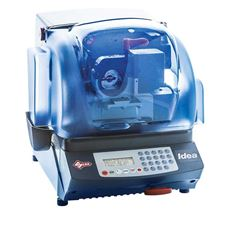 Picture of Silca IDEA Electronic Mortice Key Cutting Machine