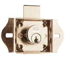 Picture of Drawer Lock For Metal Furniture - KA