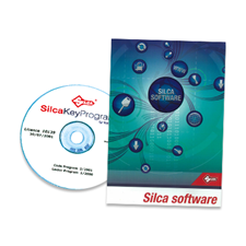 Picture of Silca Software Annual Subscription 2020