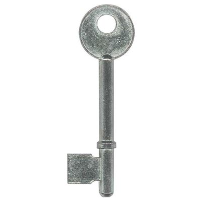 Picture of RST 181 Mortice Key Blank for UNION Mortice Locks
