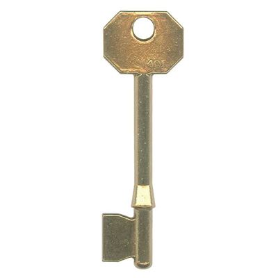Picture of RST 401 for ERA Invincible Mortice Key Blank