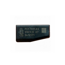 Picture of ID40 (T12) Philips Crypto Code Transponder Chip