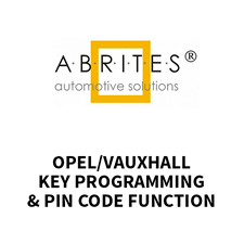 Picture of ON013 AVDI Pin and Key Manager for Opel, Vauxhall