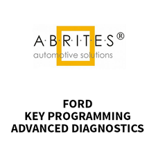 Picture of FR008 AVDI Key Manager & Advanced Diagnostic Functionality for Ford, Mazda