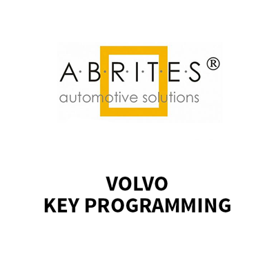 Picture of VL004 AVDI Key Programming for Volvo
