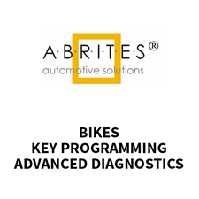 Picture of BK002 AVDI Advanced Bike Diagnostics, BMW Bikes Key-Programming