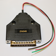 Picture of ZN046 AVDI ABPROG Key Reset Adapter