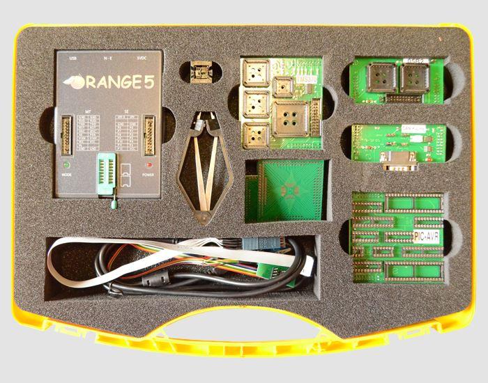Orange 5   Keyprint Security LTD - Keyprint Security Ltd