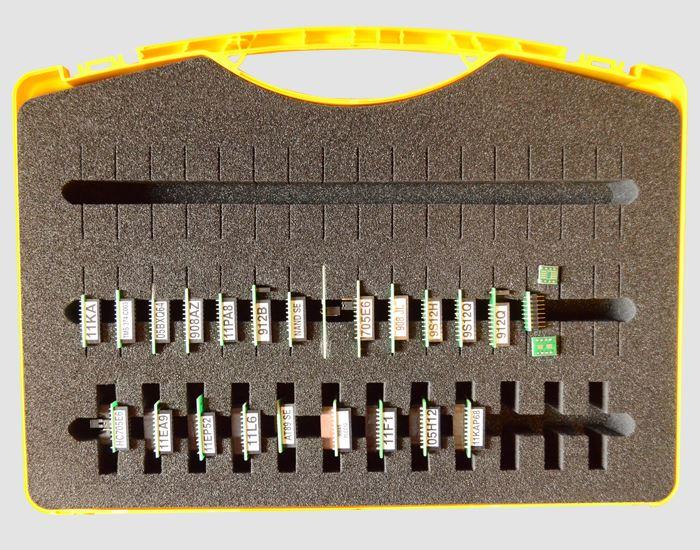 Orange 5 | Keyprint Security LTD - Keyprint Security Ltd