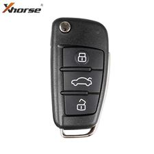 Picture of Xhorse Universal Wired Remote - Audi style