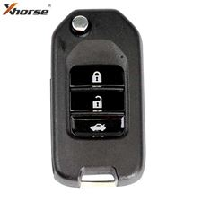 Picture of Xhorse Universal Wireless Remote - Honda style (With Transponder)