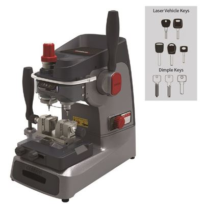 Picture of Xhorse Condor XC-002 Manual Key Cutting Machine