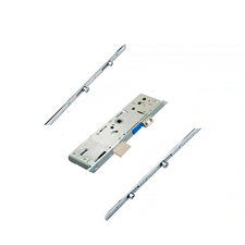 Picture of ERA Vectis Replacement Kit 2 Roller 2 Mushroom Multi-Point Lock - 35mm Backset (For Mortice Type Locks)