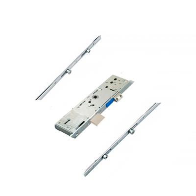 Picture of ERA Vectis Replacement Kit 2 Roller 2 Mushroom Multi-Point Lock - 35mm Backset (For Mortice Type Locks)