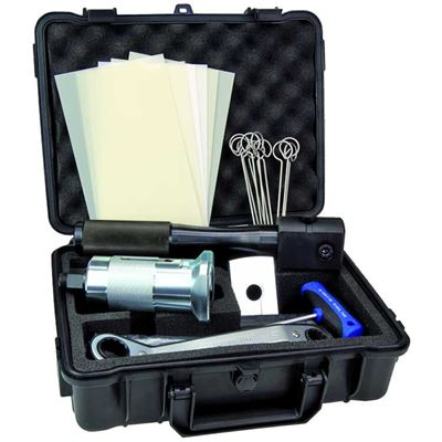 "Picture of Wendt ZIEH-FIX® ""Bell Puller"" Cylinder & Plug Extraction Kit"