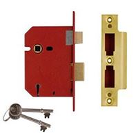 Picture for category 5 & 3 Lever Locks