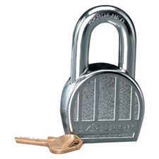 Picture of 51mm Wide Zinc Die-Cast Body Padlock