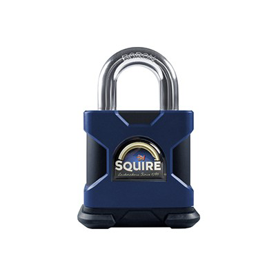 Picture of Squire Stronghold EM 50mm Standard Shackle Padlock - Body Only
