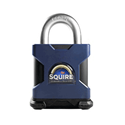Picture of Squire Stronghold EM 65mm Standard Shackle Euro Padlock - Body Only