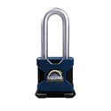 Picture of Squire Stronghold EM 50mm Long Shackle Padlock - Body Only