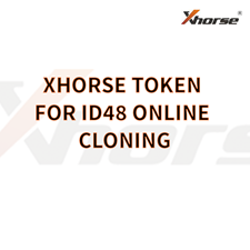Picture of Xhorse Token for ID48 Online Cloning