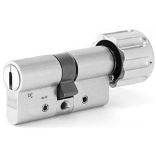 Picture of KESO 4000S Mechanical Euro Single & Turn Cylinders