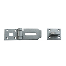 Picture of Horlyn Heavy-Duty Open Type Hasps - Blister