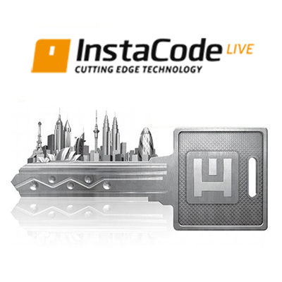 InstaCode Live - Key Code Software - Keyprint Security Ltd