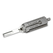 Picture of K5 2-in-1 Pick & Decoder