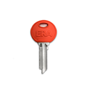 Picture of Genuine ERA 3-Star Fortress Euro Cylinder Key Blank