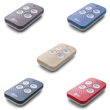 Picture of Silca AIR4 L Fixed-Code Remotes