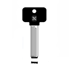 Picture of Silca MTK12RP Mul-T-Lock Dimple Key Blank