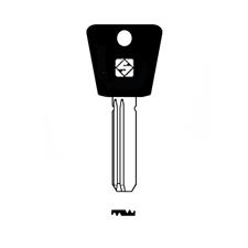 Picture of Silca MTK13RAP Mul-T-Lock/Garrison Dimple Key Blank