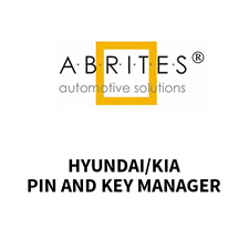Picture of HK008 AVDI PIN and Key Manager for Hyundai and Kia