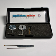 Picture of UltiM8 Avocet Pioneer Plus Lock-Pick