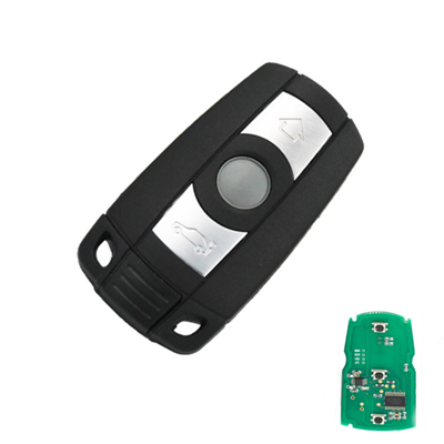 Picture of Aftermarket BMW CAS3 Three-Button Remote