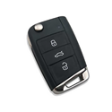 Picture of Aftermarket VW MQB Golf VII Three-Button Remote
