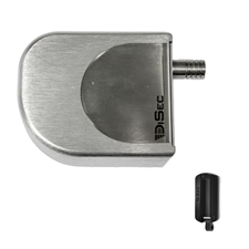 Picture of Disec MG840 High-Security Van Lock