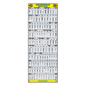 Picture of Household Cylinder Key Board H210