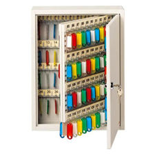 Picture of Key Cabinet - 148 Hooks