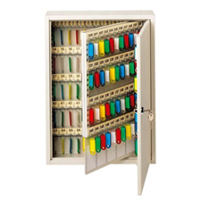 Picture of Key Cabinet - 203 Hooks