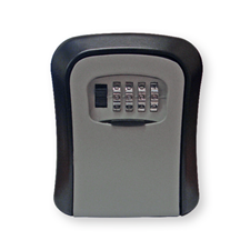Picture of Dial Combination Key Box