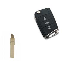Picture of VW MQB Golf VII Three-Button Remote