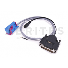 Picture of ZN059 ABRITES VAG VDO Cluster Adapter